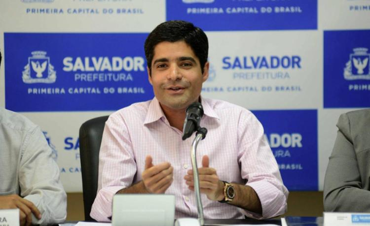 Líderes do Centrão têm dito que uma aliança com o PSDB possui uma ligeira preferência - Foto: Divulgação
