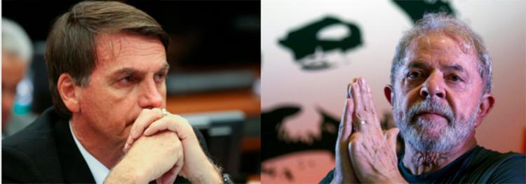 Segundo o deputado federal baiano José Rocha, a bancada está dividida meio a meio - Foto: AFP e Agência Brasil
