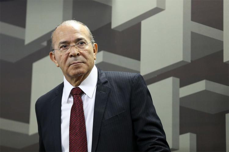 Ministro da Casa Civil substituirá Helton Yomura, que pediu demissão após virar alvo de investigação - Foto: Marcelo Camargo l Agência Brasil