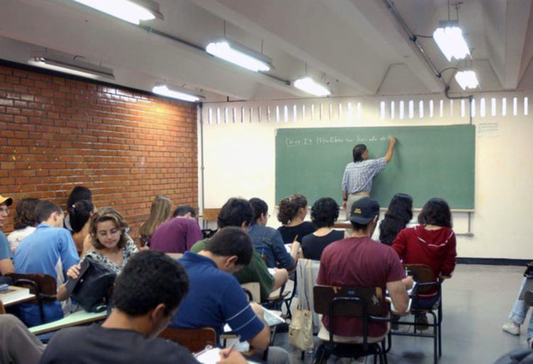 O Enade é o principal componente para o cálculo dos indicadores de qualidade dos cursos e das instituições de ensino superior - Foto: Agência Brasil