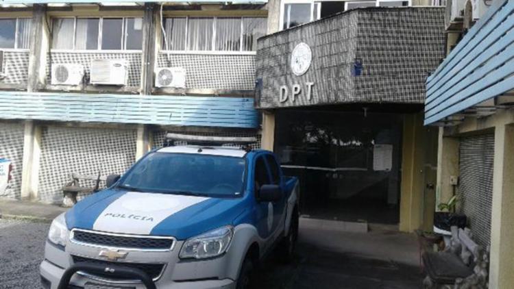 Ao todo são cinco homicídios em Feira de Santana neste mês de julho - Foto: Aldo Matos | Acorda Cidade