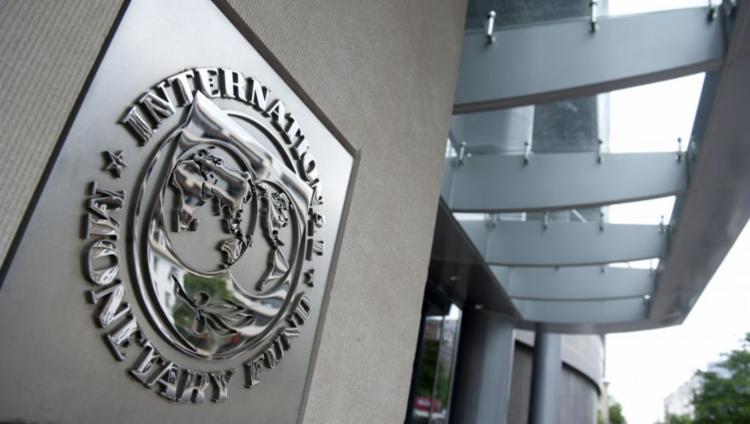 O FMI espera para o Brasil um crescimento de 1,8% do Produto Interno Bruto (PIB) - Foto: AFP