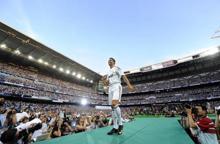 O português atuará pela primeira vez no futebol italiano - Foto: AFP | Dani Pozo