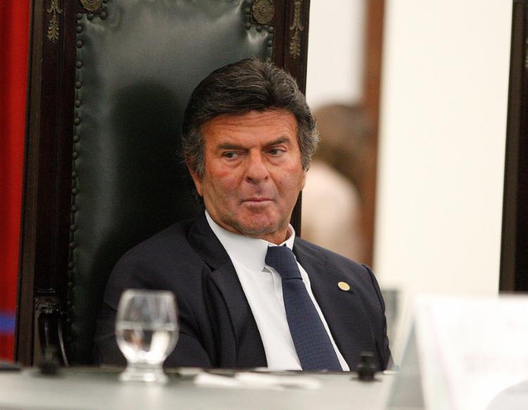 Ministro cumpre agenda na capital baiana - Foto: Luciano Carcará l Ag. A TARDE