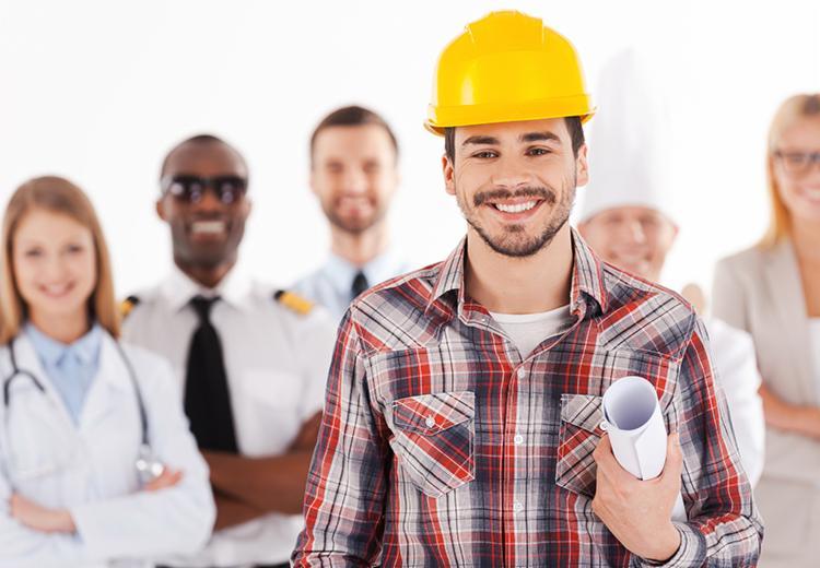 Economia e Administração estão entre os cursos mais versáteis - Foto: Divulgação