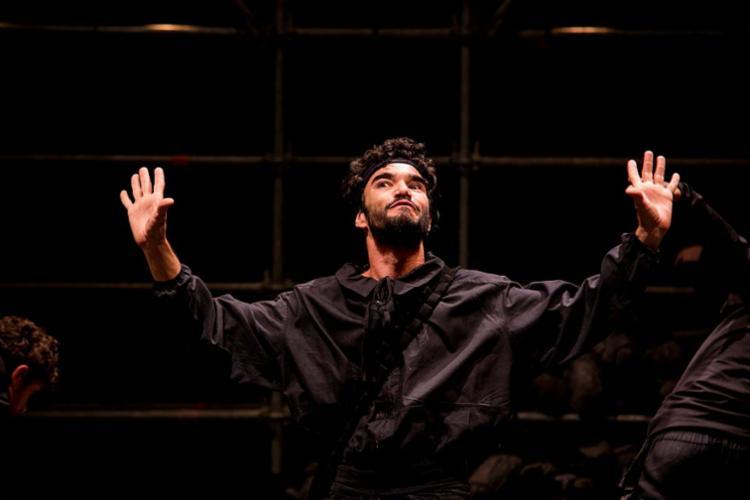 Caio Blat irá interpretar o personagem principal, Riobaldo - Foto: Annelize Tozetto | Divulgação