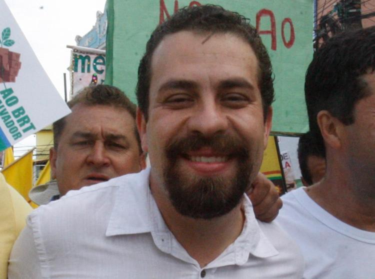 Cúpula do partido do líder do Movimento dos Trabalhadores Sem Teto MTST também escolherá a indígena Sônia Guajajara para integrar vice-presidência na chapa - Foto: Luciano da Matta l Ag. ATARDE l 2.7.2018