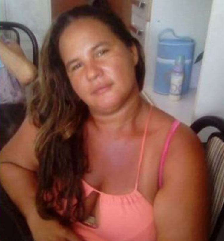 Licelma Leonor Ramos Franco foi morta na noite deste domingo - Foto: Reprodução