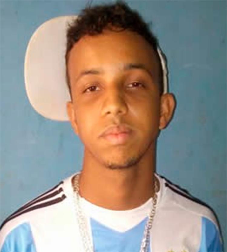 Alex Gustavo foi assassinado ao sair de uma festa de aniversário - Foto: Reprodução | Blog Sigi Vilares