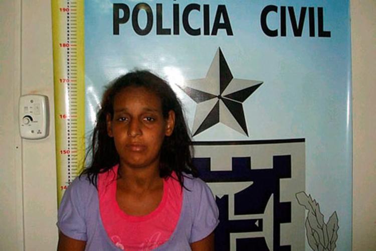 Samara foi alvejada por tiros no tórax e nos braços, morrendo no local - Foto: Reprodução | Site Liberdade News