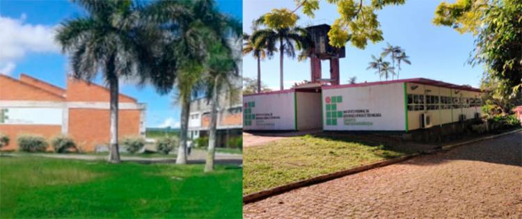 Unificação levaria extinção de um dos institutos - Foto: Cidadão Repórter | Via Whatsapp