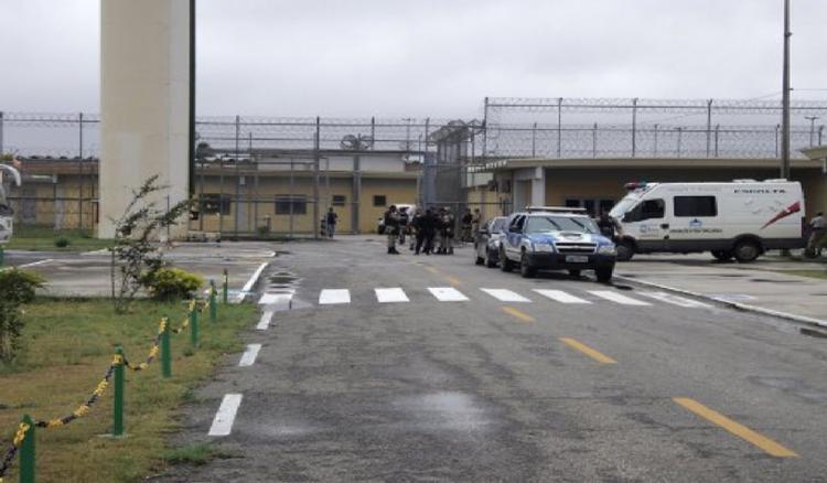 Ações eram comandadas pelos líderes do grupo, presos no Conjunto Penal de Serrinha - Foto: Reprodução | Vem ver cidade