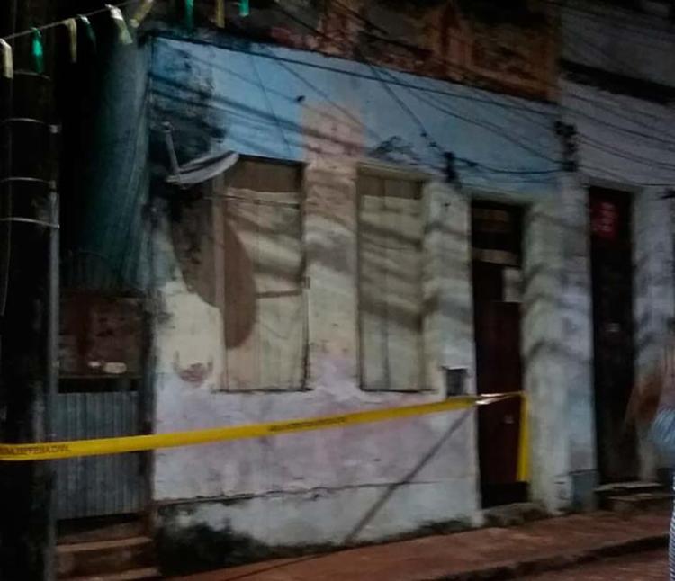 Imóvel fica na rua do Sodré, no Dois de Julho - Foto: Codesal | Divulgação
