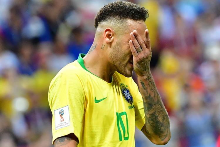 Neymar não foi indicado ao prêmio