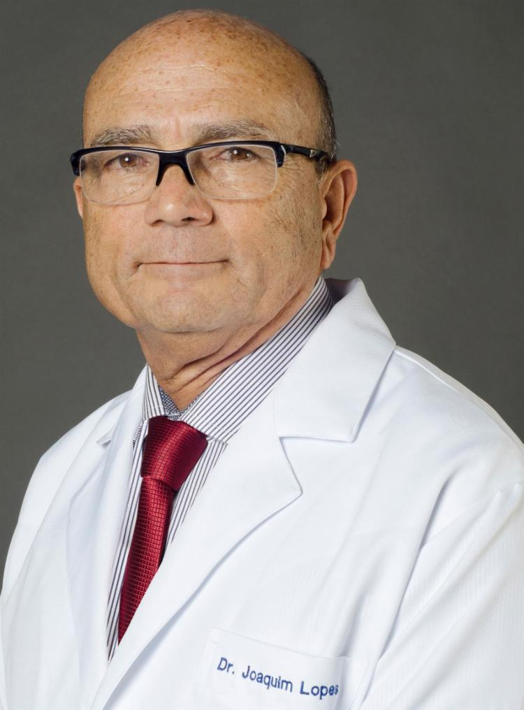 Doutor Joaquim Lopes é especialista em reprodução humana e diretor da clínica Insemina
