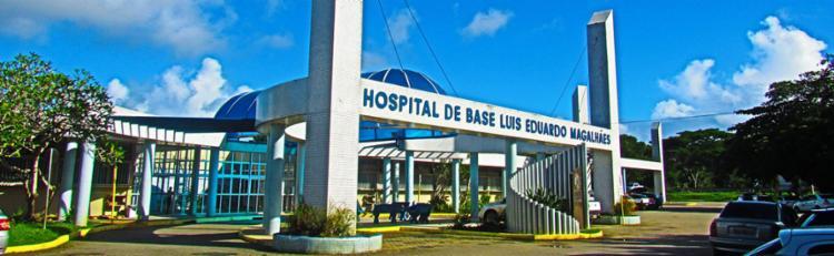 A Fundação de Atenção à Saúde de Itabuna é a administradora do Hospital - Foto: Reprodução | Hospital de Base