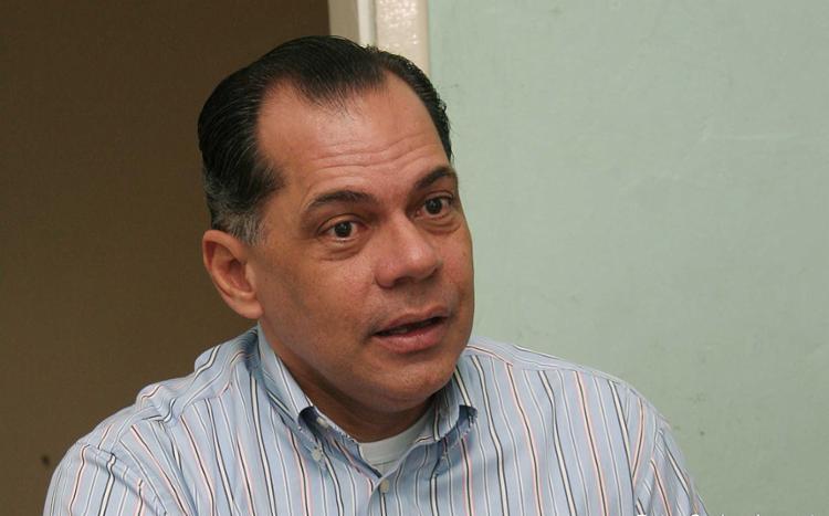 O PRTB lançou o ex-prefeito de Salvador e ex-deputado par disputar o Palácio de Ondina - Foto: Crlos Augusto l EGJ l 24.6.2006
