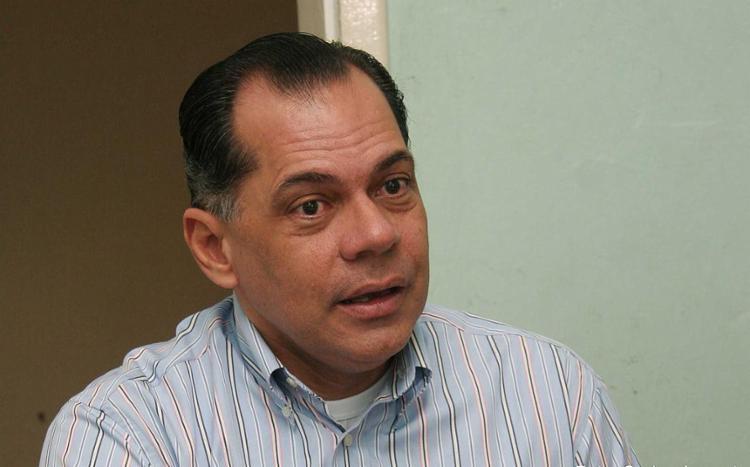 Ex-prefeito pode ficar inelegível para o pleito de outubro - Foto: Crlos Augusto l EGJ l 24.6.2006