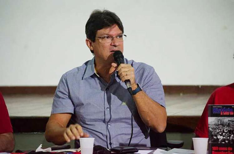 Carlos Zacarias retrata o contexto político brasileiro desde o impeachment de Dilma Rousseff - Foto: Divulgação