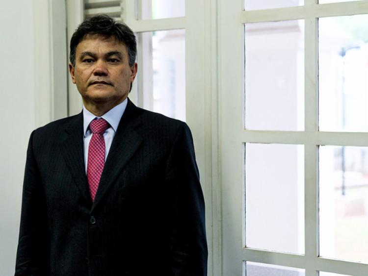 Lincoln Gakiya é o responsável por denunciar mais de 300 membros do PCC - Foto: Reprodução