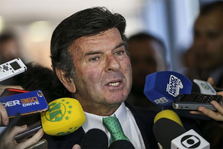 Essa será a última viagem do ministro a um estado da federação antes de deixar o cargo - Foto: Marcelo Camargo l Agência Brasil