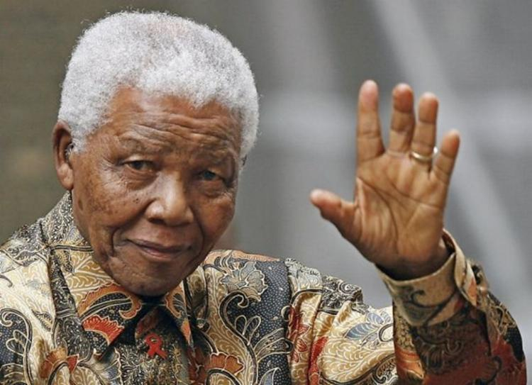 Centenário do líder da África do Sul é celebrado nesta quarta - Foto: Divulgação