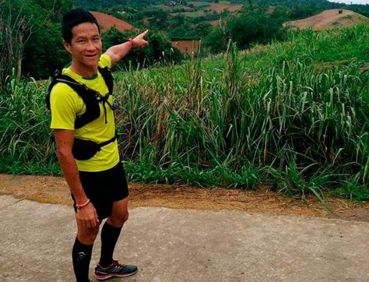 Samarn Kunan ficou sem oxigênio ao retornar do local onde estão os adolescentes - Foto: Reprodução | Facebook
