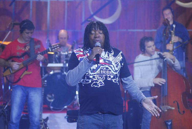 Apresentação terá repertório com músicas que possuem conotação política e social - Foto: Renato Rocha Miranda | Globo