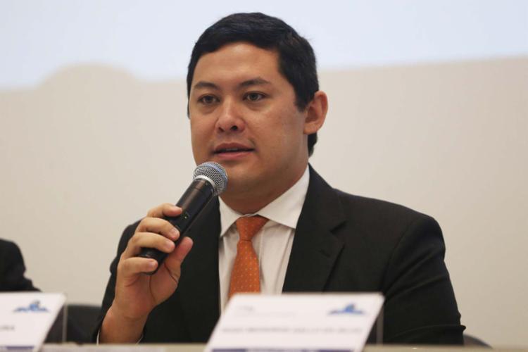 Ministro foi afastado do cargo por ordem do Supremo Tribunal Federal - Foto: José Cruz   Agência Brasil
