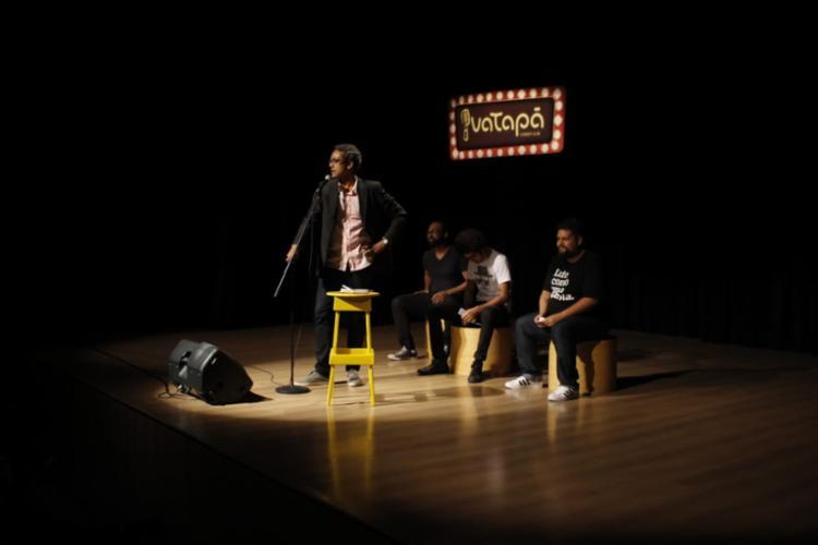 Comediantes irão abordar situações comuns passadas por baianos