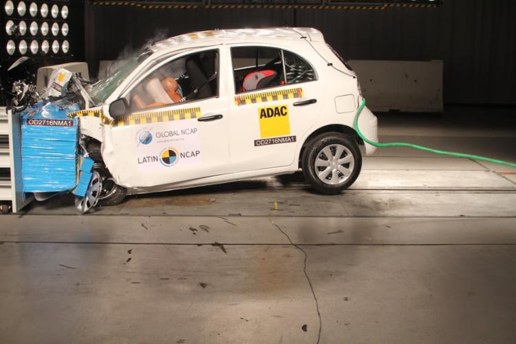 Pouco mais de 100 mil veículos foram comercializados no país nos últimos sete anos - Foto: Divulgação