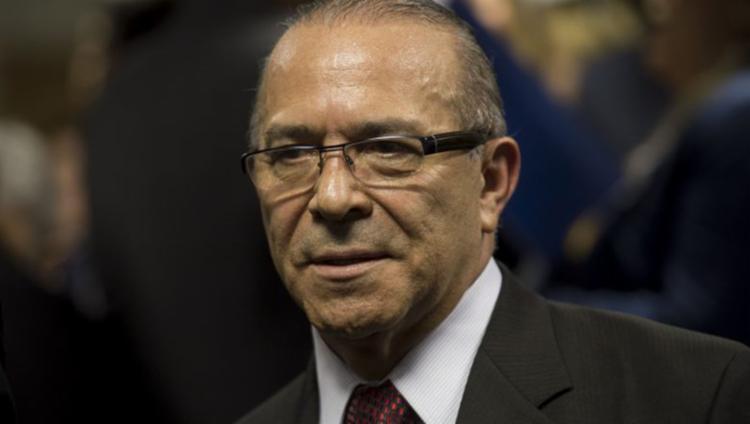 Eliseu Padilha vai acumular a função de Ministro por tempo indeterminado - Foto: Marcelo Camargo | Agência Brasil