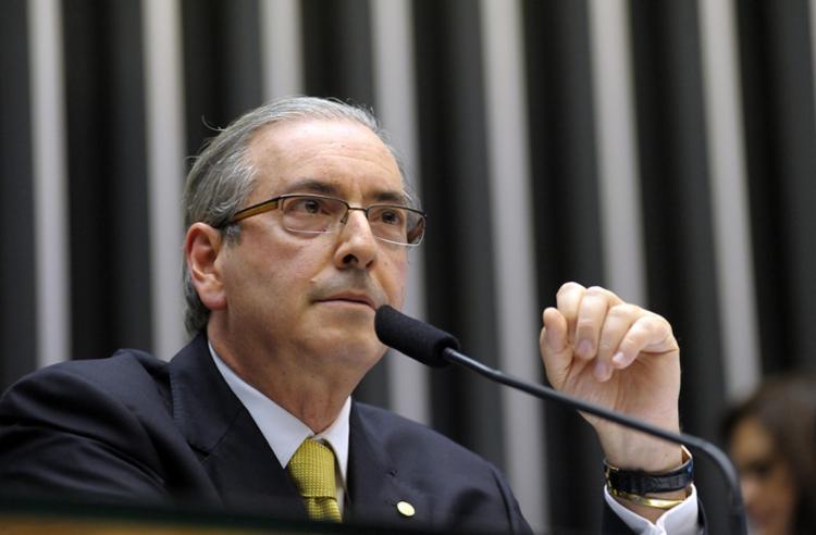 Defesa argumentou que Cunha não representa nenhum tipo de periculosidade - Foto: Gustavo Lima | Câmara dos Deputados| Fotos Públicas