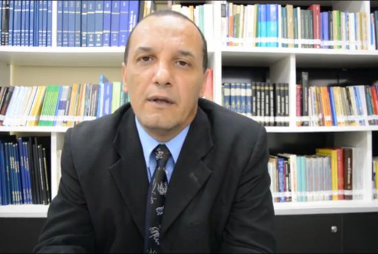 Daniel Lollio irá ministrar a palestra