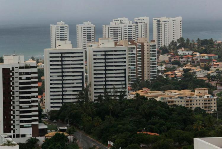 Patamares e Piatã estão entre as regiões com mais imóveis disponíveis - Foto: Margarida Neide | Ag. A TARDE