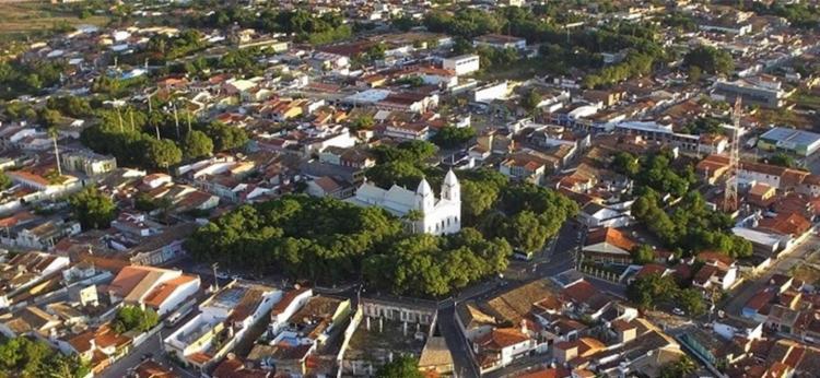 O município não divulgou o prejuízo com as constantes invasões - Foto: Reprodução l Prefeitura São Gonçalo dos Campos