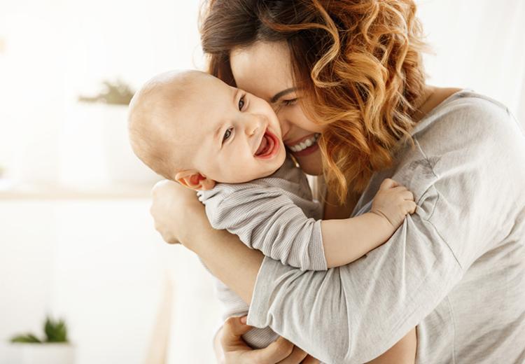 Cerca de 50% das mulheres estão fora do mercado de trabalho um ano após o início da licença maternidade - Foto: Divulgação