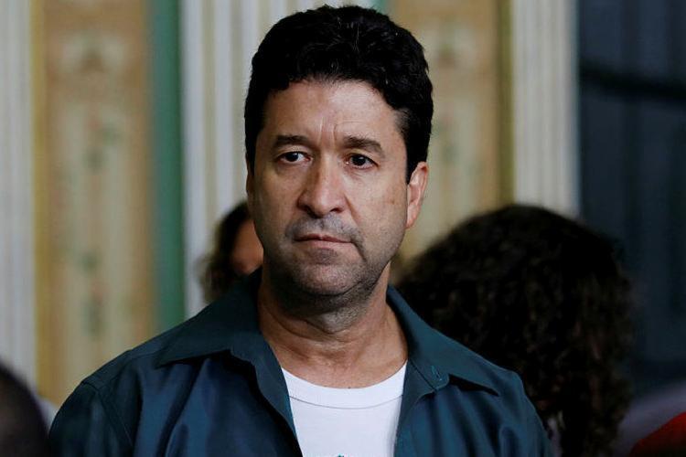 Esta é a terceira vez que Marcos Mendes disputa o pleito para o governo - Foto: Adilton Venegeroles | Ag. A TARDE