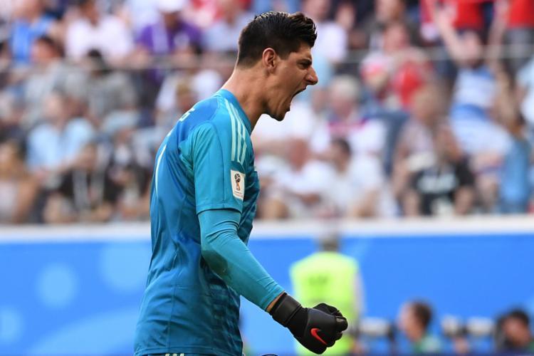 O dono do time inglês só aceitaria negociar o jogador por 35 milhões de euros. - Foto: Paul Ellis | AFP