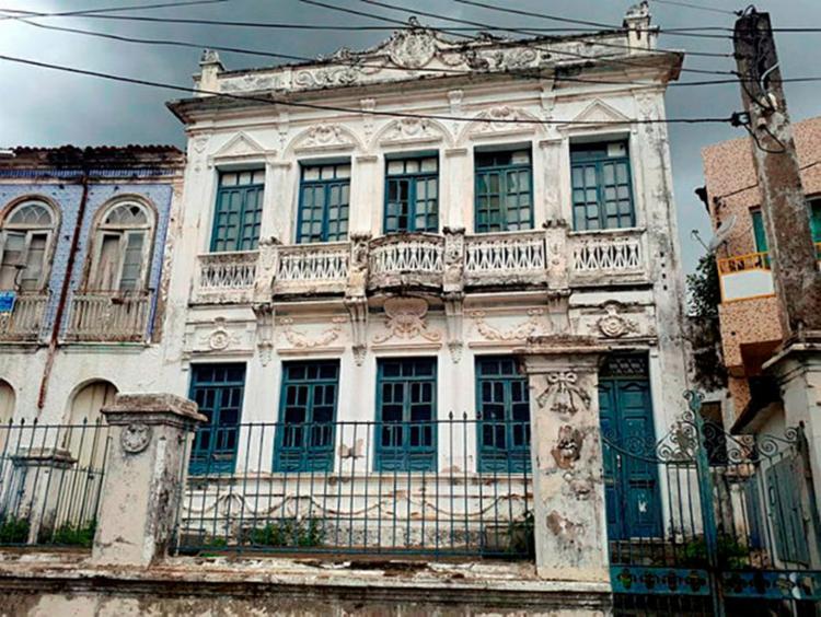 Local ficou fechado por cerca de dois anos, e, a partir de avaliações, será elaborado o projeto para reforma e avaliação de custos - Foto: Divulgação | UFRB