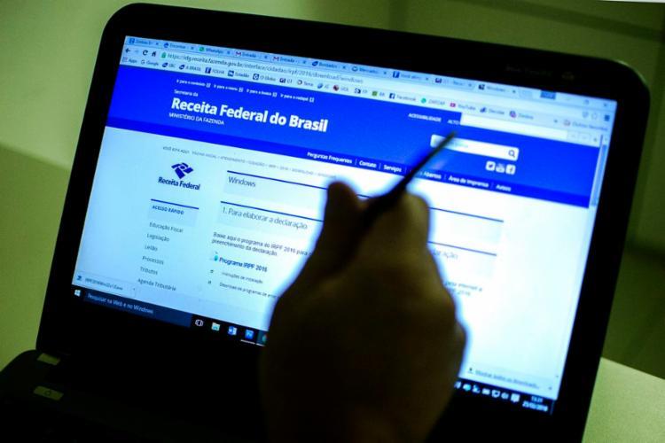 Mais de 4 mil contribuintes estão sendo cobrados para que regularizem sua situação - Foto: Marcelo Camargo | Agência Brasil