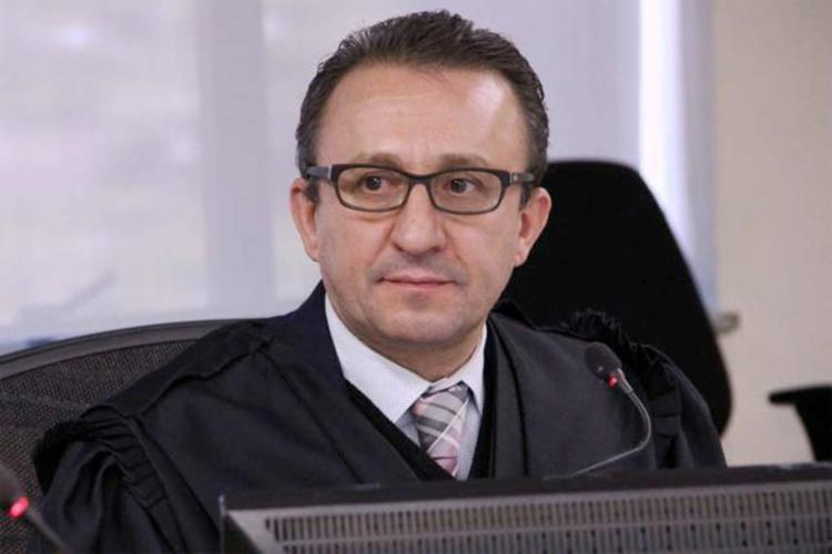 Rogério Favreto foi o responsável por determinar a soltura do ex-presidente - Foto: Sylvio Sirangelo | TRF-4 | Flickr
