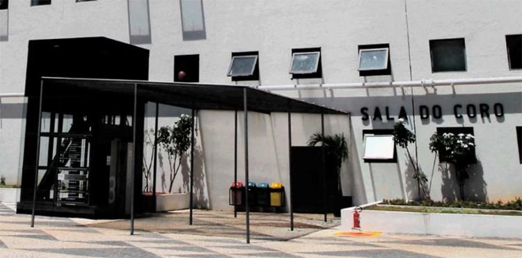 Nova Sala do Coro inaugura sua programação nesta sexta | Foto: Elói Corrêa | Gov-BA