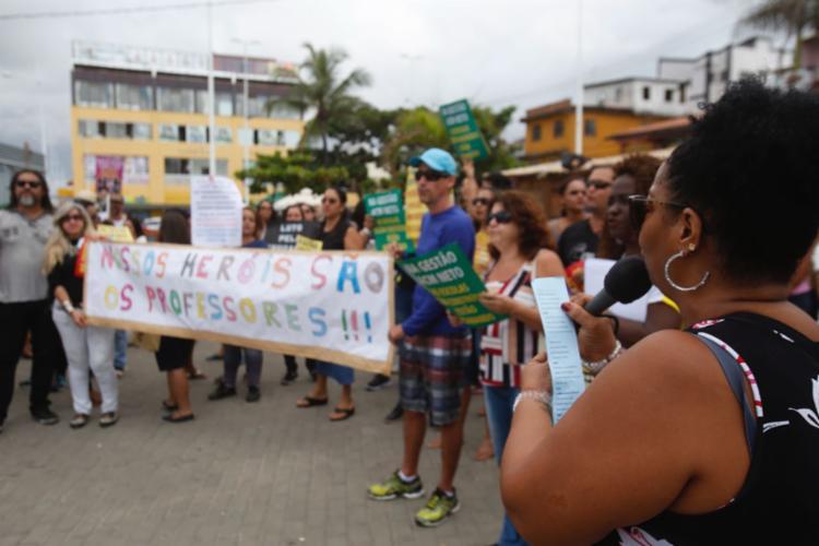Trabalhadores farão atos em Salvador nesta quinta, 11, e sexta-feira, 12