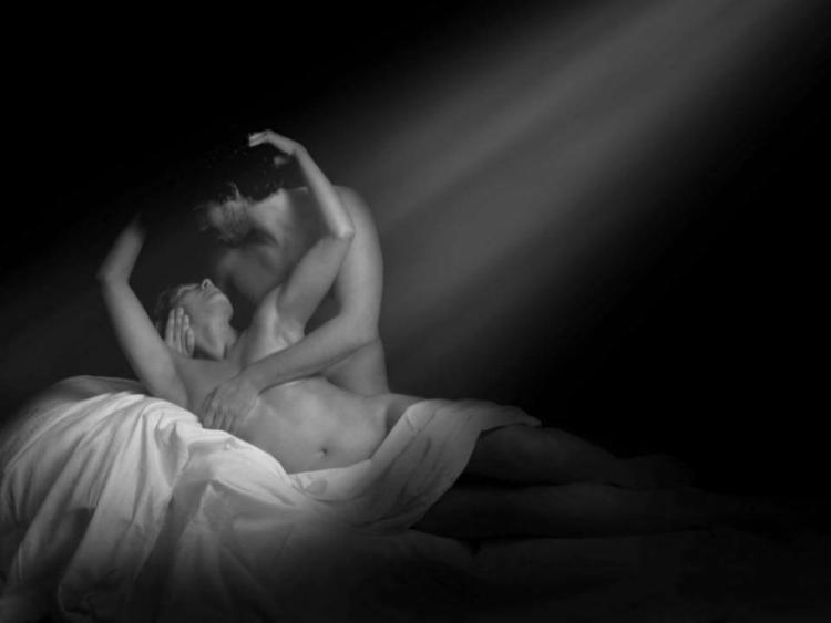 Mostra fotográfica é composta por imagens que destacam a beleza dos corpos - Foto: Divulgação