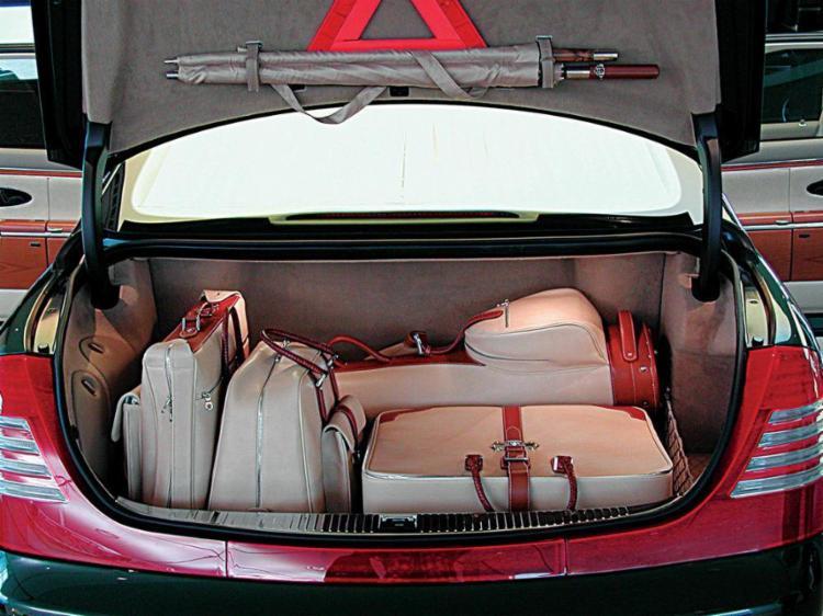 Dicas para organizar a bagagem e os cuidados com objetos menores garantem uma viagem mais segura - Foto: Divulgação