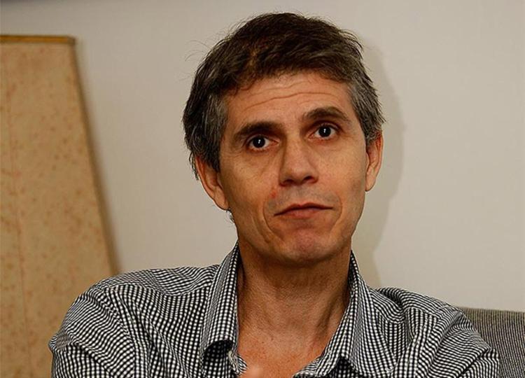 Sidônio Palmeira, publicitário: