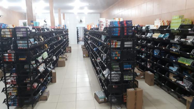 Medicamentos foram apreendidos em Alagoas - Foto: Ascom   MP   Divulgação