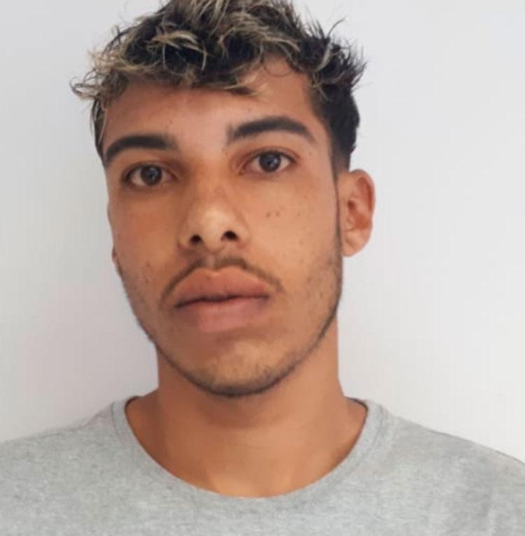 Arnaldo Santana Junior estava sendo investigado pela Delegacia de Homicídios - Foto: Divulgação | SSP