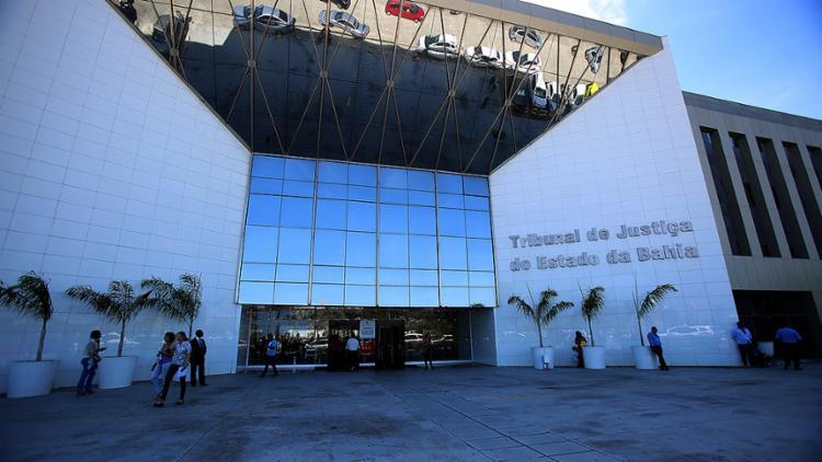 TJ-BA foi palco de votação que causou muitas dúvidas em sua repercussão - Foto: Joá Souza l Ag. A TARDE